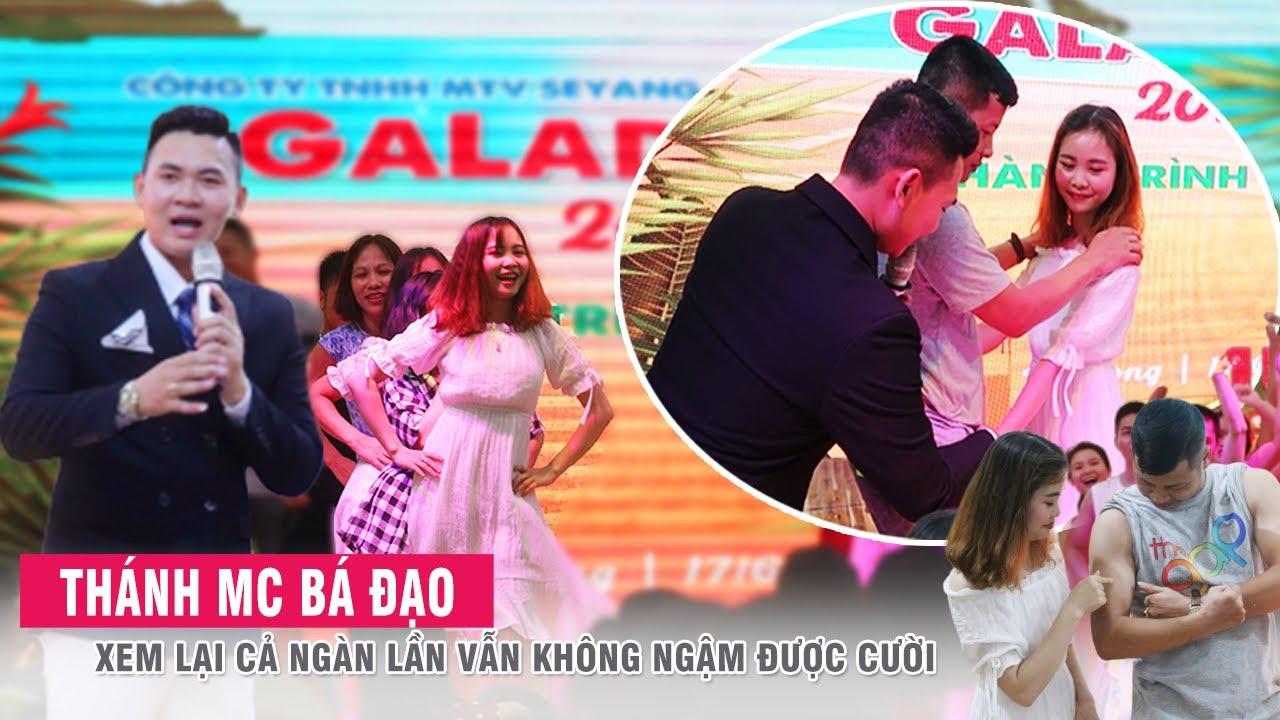 Gala Dinner SEYANG 2019 ● DU LỊCH BIỂN HẠ LONG – TUẦN CHÂU –  QUẢNG NINH PHẦN I
