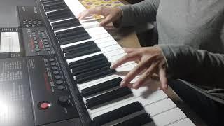 핑클(Fin.K.L)-Blue Rain(블루레인)(piano)
