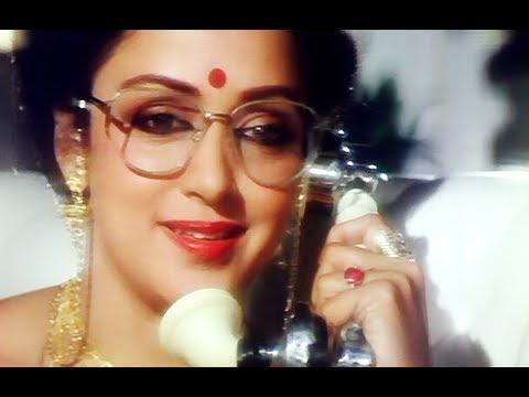 Jamai Raja - Part 5 Of 10 - Anil Kapoor - Madhuri Dixit - Superhit Bollywood Movies