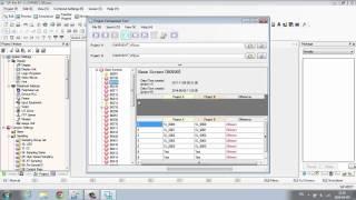 Video: Project Comparison with GP-Pro EX