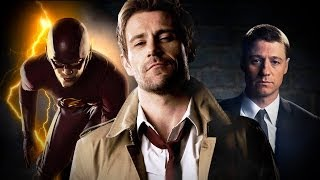 Will DC Comics TV and Movies Connect? - IGN Conversation