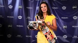 Vote for Miss Maine 2010 Arikka Knights
