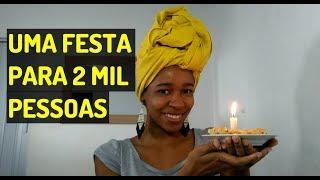 Baixar UM ANO DE CANAL | Nathália Braga
