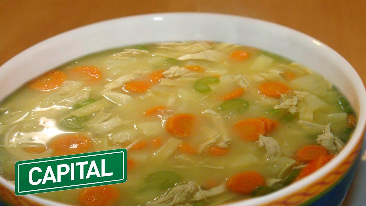 receta arroz hervido para diarrea