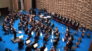 Чайковский П. И. Франческа да Римини (фантазия)