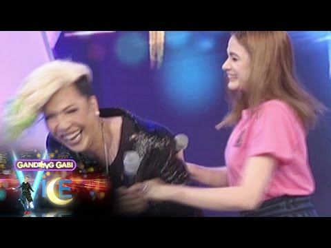 GGV: Are Vice and Bea in love?