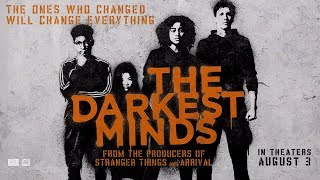 The Darkest Minds movie 2018 Official Trailer Fantasy/Science fiction film