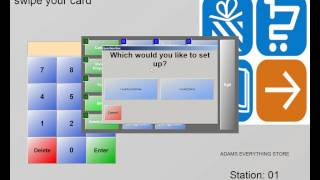 Pcamerica overview of customer management and loyalty for cash register express restaurant pro software. this video will highlight the following ...