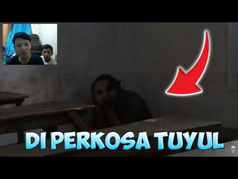 5 PENAMPAKAN HANTU DI INDONESIA