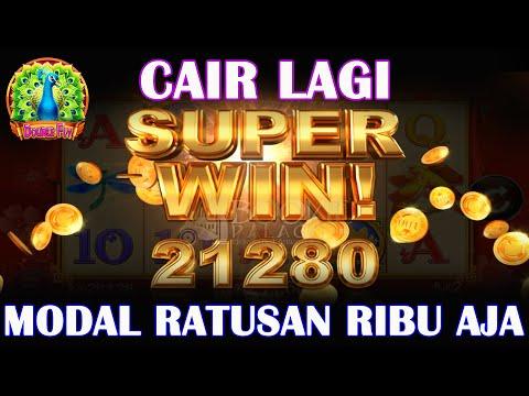 Putar Slot Double Fly CQ9 Wajib Super Win dengan Modal Ratusan Ribu!