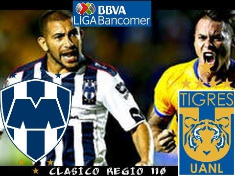 Rayados vs Tigres | Clasico Regio 110