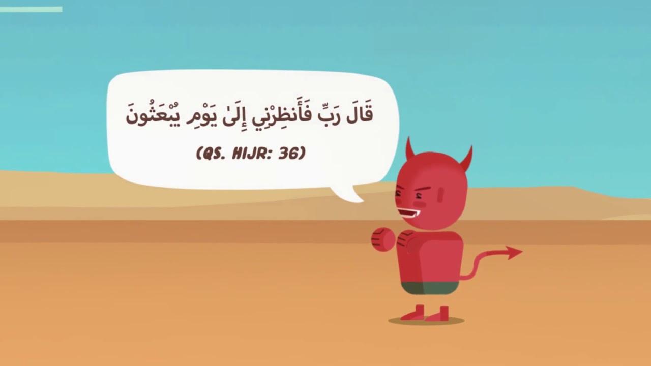 Power of DUA | Even Shaytaan's dua was Answered