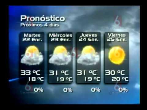 L Clima Chihuahua EL CLIMA PARA L...