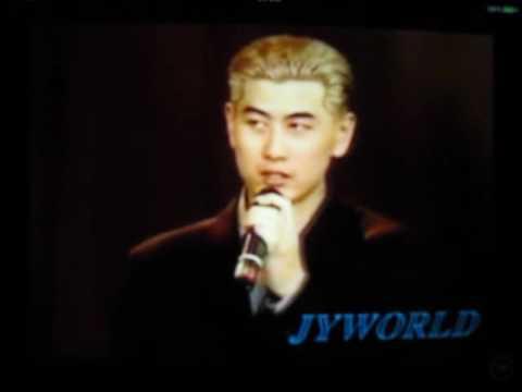 Moon Myungjin(문명진) 데뷔당시 15years ago!!