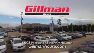 cd27381b7930caf5411a334c43d Gillman Acura Houston