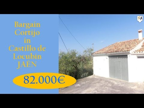 cj450-property-andalucia-for-sale-bargains-in-inland-spain-jaen-region