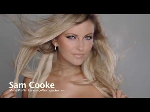 Sam Cooke Model Profile video test.