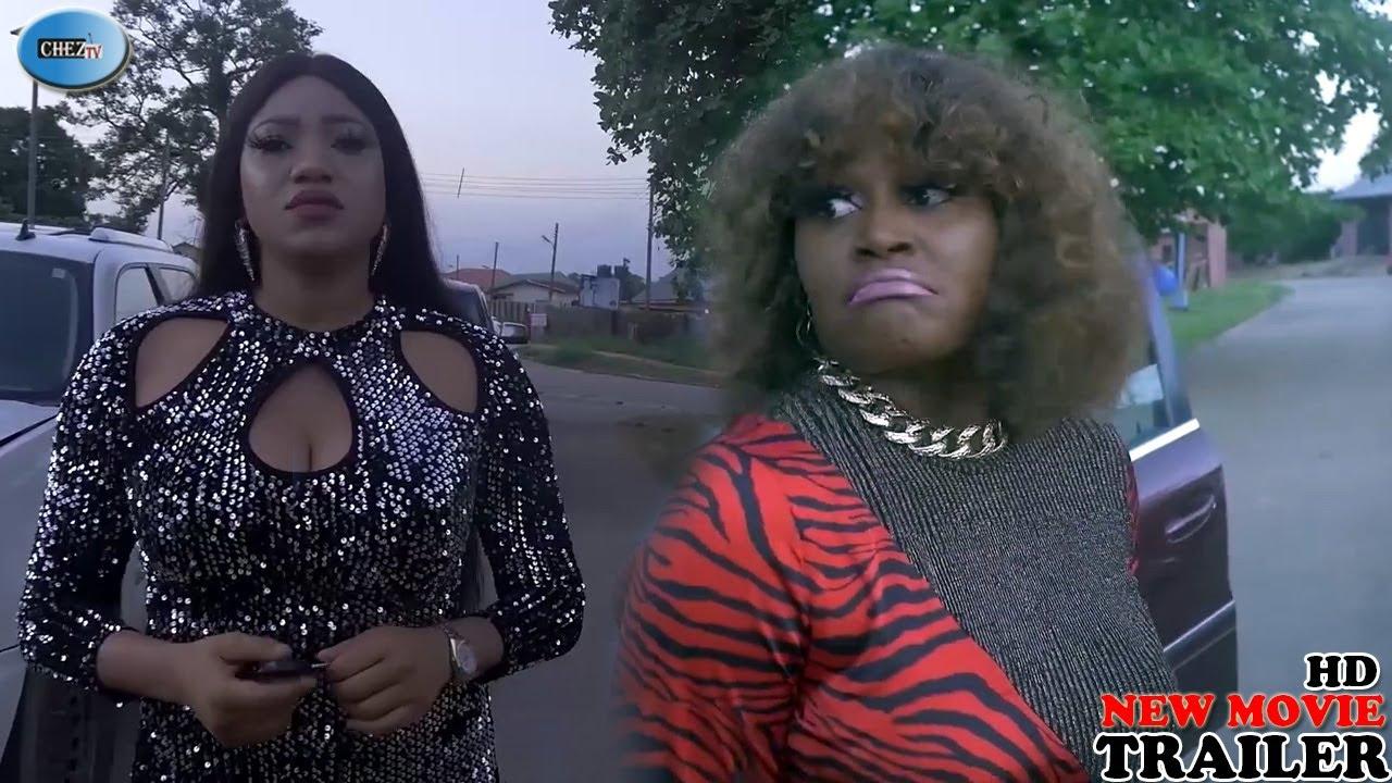Download VERONICA THE CAMPUS GIRL 11,12&13 TEASER Chizzy Alichi & Queeneth Hilbert 2021 Latest Nigerian Movie