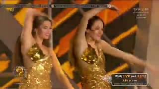 JORRGUS - Koncert Sylwestrowy TVP 2 HD Sylwester Marzeń z Dwójką 2019 2020