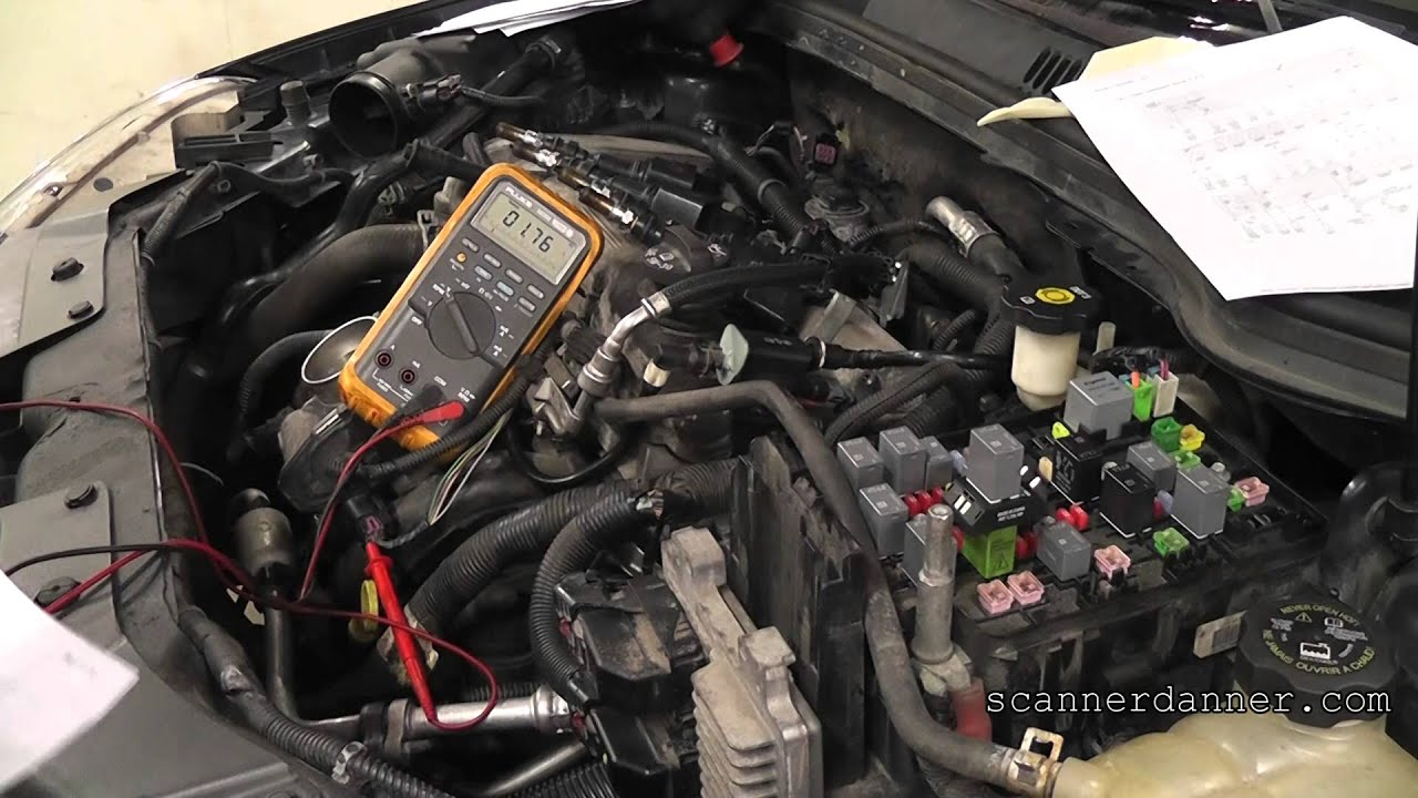P0606 Code Toyota