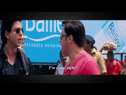 Chennai Express 2013 Movies Scenes HD  ...