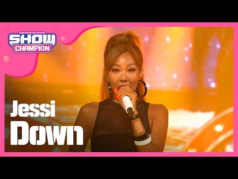 Show Champion EP.276 Jessi – Down