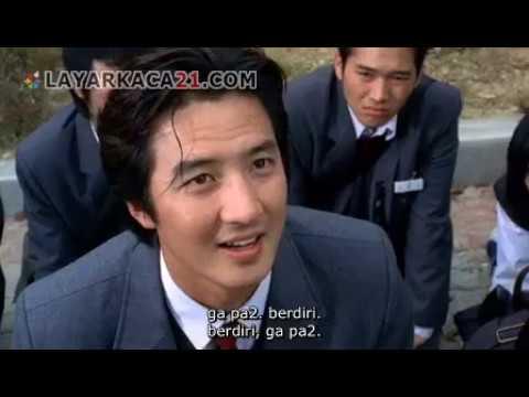 """Download korea full movie """"My Boss My Hero 1"""" Sub. Indo"""