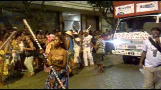 CARNAVAL MIRACEMA-RJ 2012 BOI CAPRICHOSO
