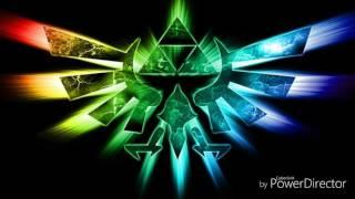 Saria's song Legend of Zelda