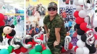 Download Video TKW alias Tentara Kristus Wanita made in ICA Jemaat Indonesia Hongkong @Sunday, 08/07/2018😎 MP3 3GP MP4