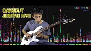 Jeritan Hati - Mirnawati L Guitar Cover By Hendar