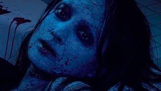 «Проклятье 2» / Смотреть тизер фильма / Продолжение франшизы «Звонок»