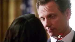 "Scandal 5x03 | Olivia & Fitz ""I loved what you said"""