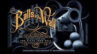 Two Steps From Hell - Balls To The Wall (Full Album)