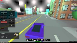 Lets Try: ROBLOX: DAMM FAST CAR!