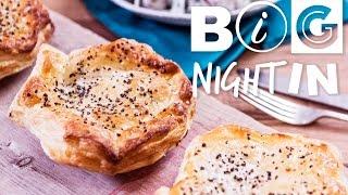 Scallop Fish Pie Recipe | Big Night In