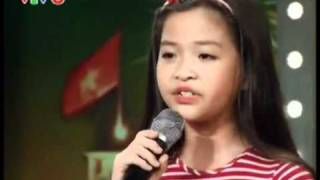 Giọng hát Thiên Thần trong VietNam Got Talent-9 tuổi-You Raise me up-.FLV