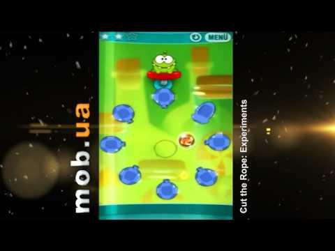 Топ бесплатных игр для iPhone