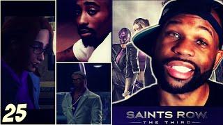 Saints Row 3: The Third - Gameplay Walkthrough - Part 25 | Learning Computer