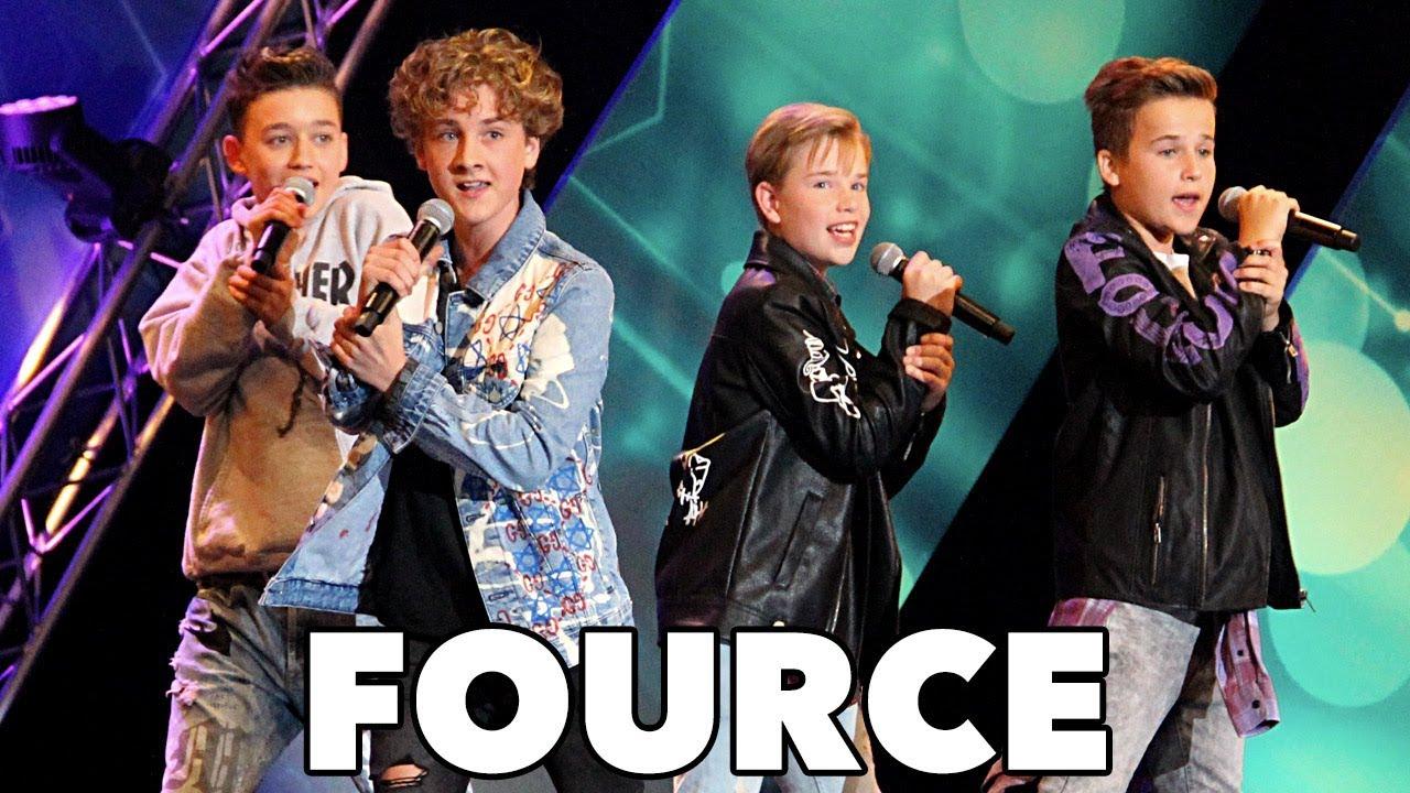 fource september song juniorsongfestival nl