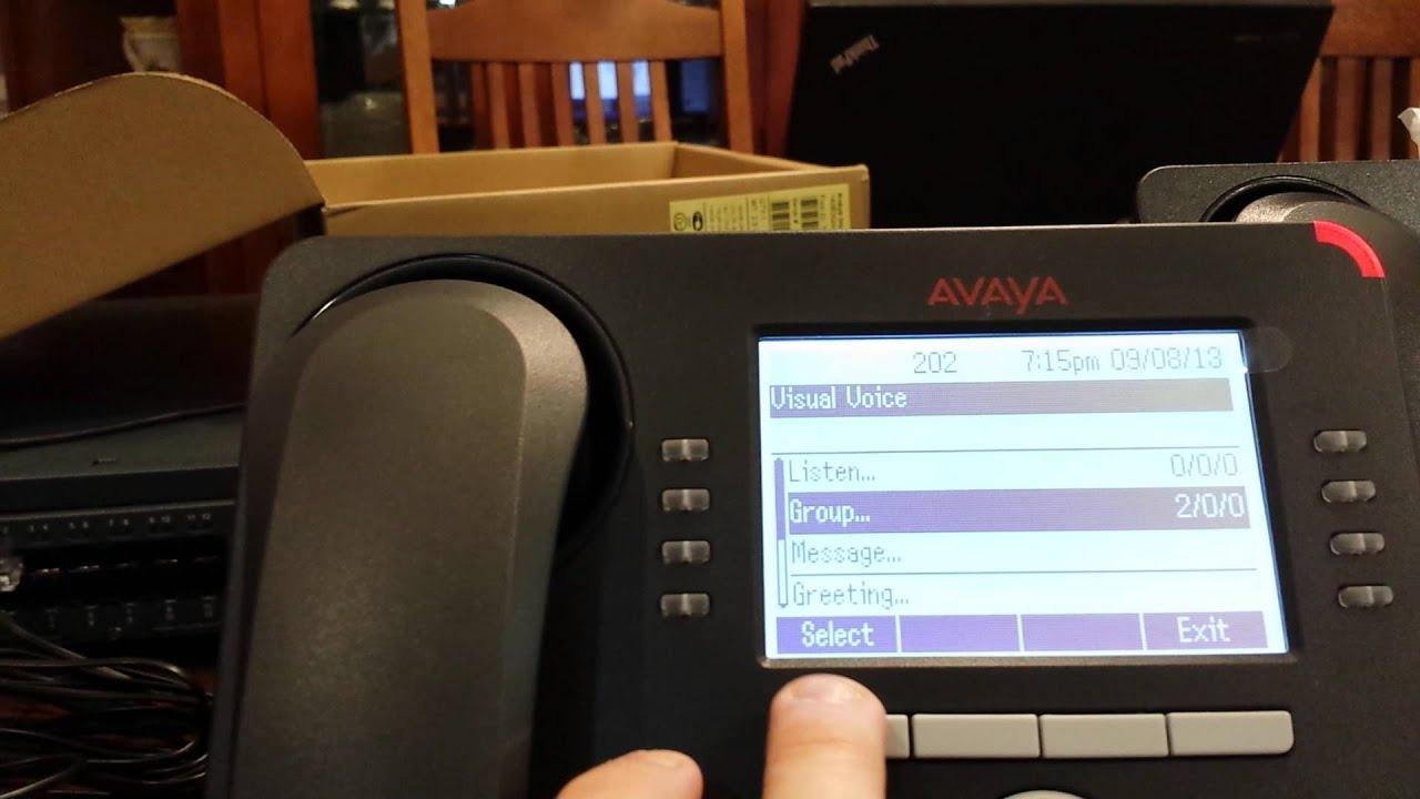Avaya ip office record greeting using visual voicemail 9500 phone avaya ip office record greeting using visual voicemail 9500 phone m4hsunfo Gallery