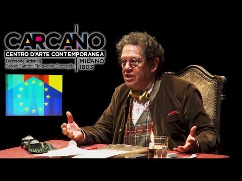 L'Europa medievale illuminata - Teatro Carcano - Philippe Daverio