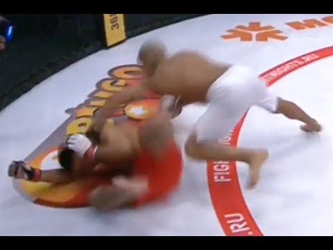 Diego Brandao scores big KO in FNG main event