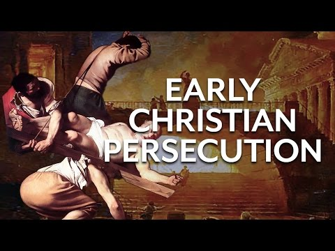 Persecution of Christians