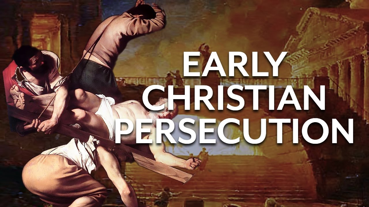 christian persecution More than 150,000 christians are killed every year for their faith be encouraged to learn what persecution is and how it helps spread the gospel.