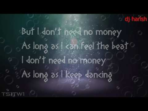 Sia - Cheap Thrills (Lyric Video) ft. Sean...