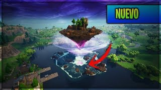FORTNITE BATTLE ROYALE TORNADO SECRETS LIVE