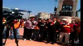 GS TV' ye Fenerbahçe Şoku !