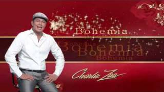 Charlie Zaa,De Bohemía con Charlie Zaa, 15 de Octubre 2009.nuevo disco