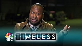 Timeless - the science of time travel (digital exclusive)